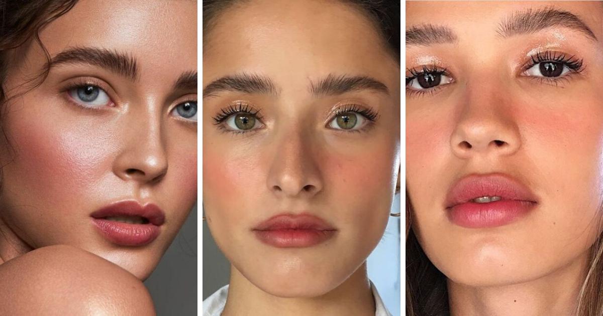 Il blush in stick è il nuovo trend make-up del 2020: tutorial e applicazione!