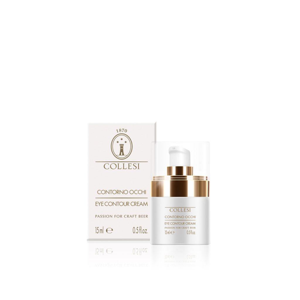 Contorno Occhi – Eye Contour Cream