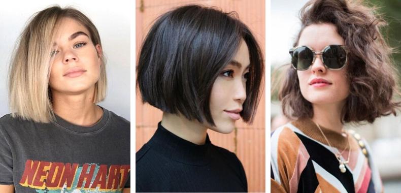 Tagli capelli medi primavera/estate 2020: le novità più cool