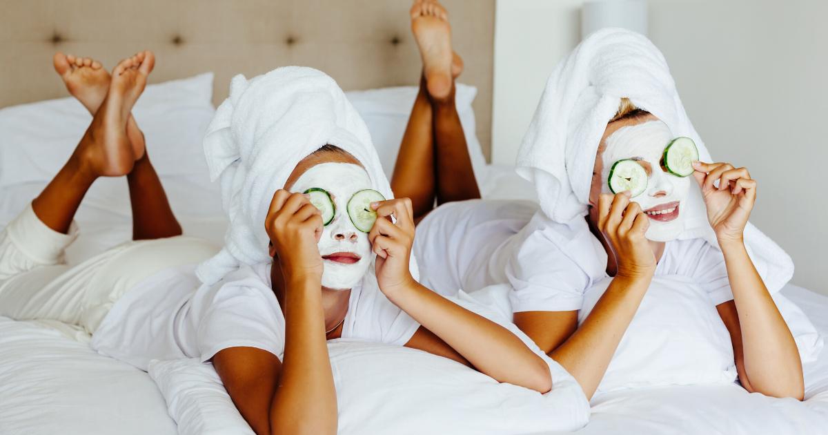 Maschera viso fatta in casa: 8 ricette imperdibili da provare!