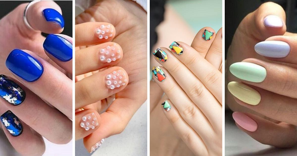 Nail Art 2020: i trend del momento per una manicure d'effetto