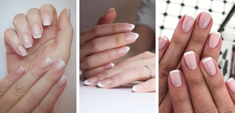 nail-art-del-momento-french-manicure