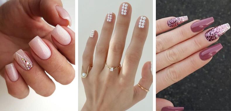 nail-art-del-momento-strass-glitter-perle