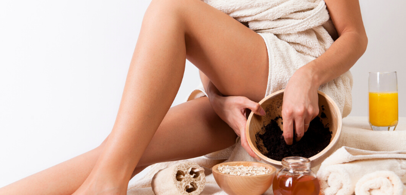scrub-caffeina