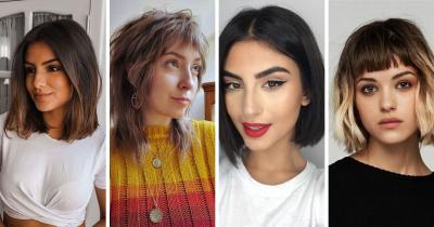 Tagli capelli medi primavera/estate 2021: le novità più cool