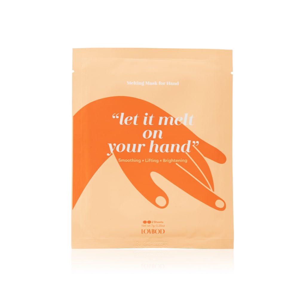 Kit Maschere Antirughe per le Mani