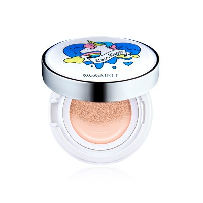 Unicorn Heart Lake Cushion SPF50+
