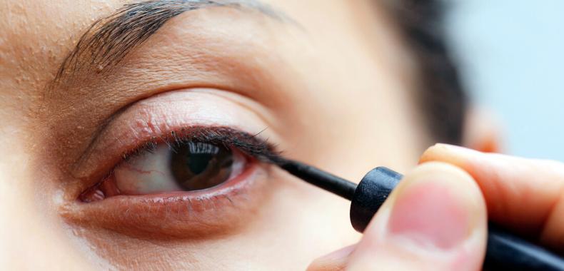 Tightlining-eyeliner