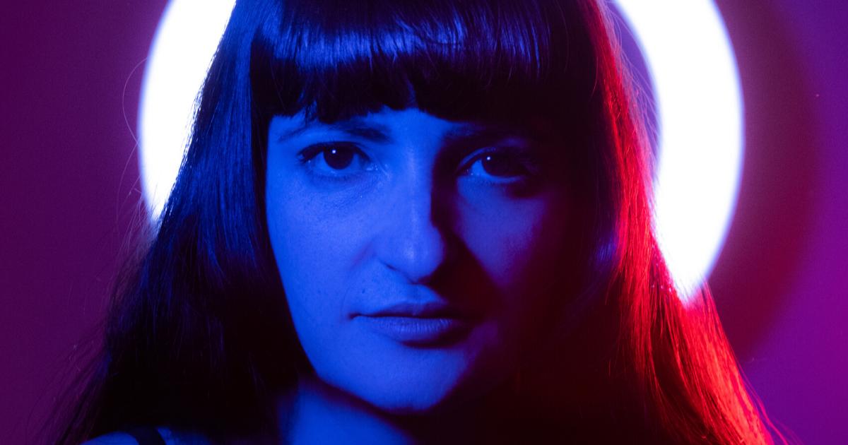 Intervista a Isabella Franchi @unghiedellamadonna la regina della nail art!