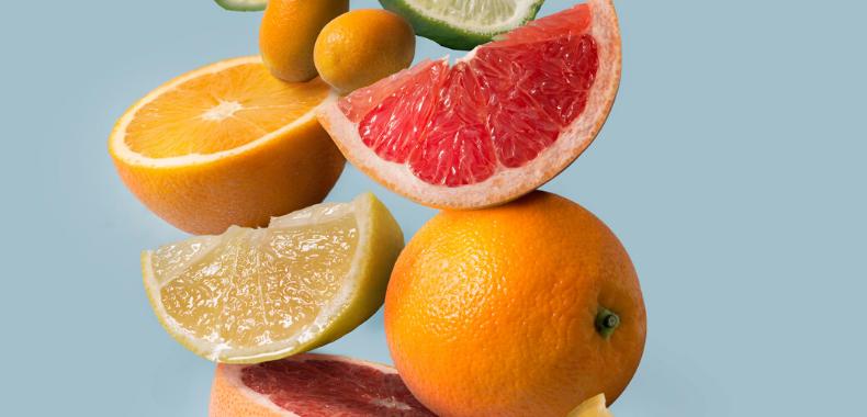 peeling-vitamine