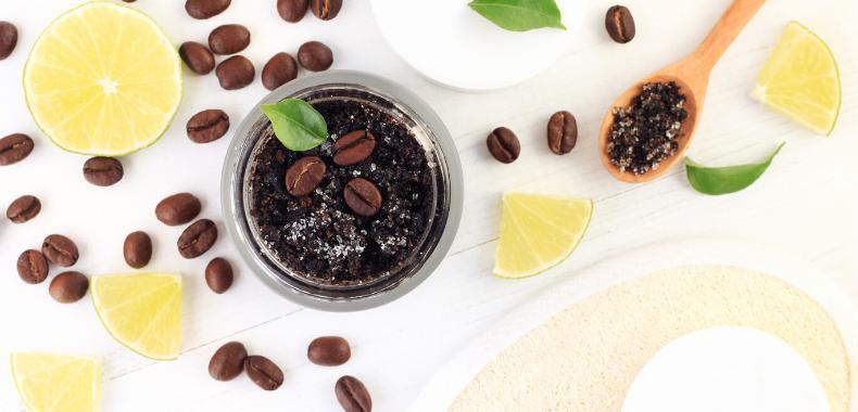 scrub-caffe-ricetta