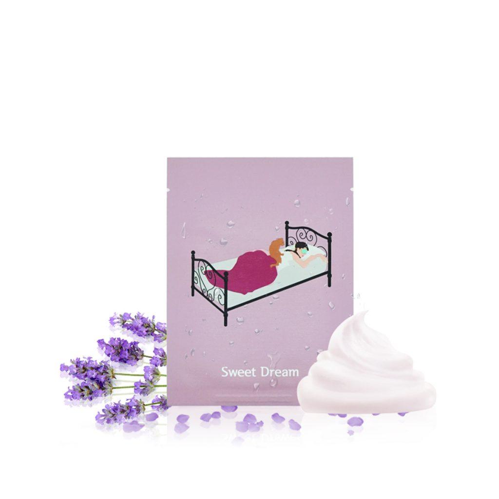 Kit Maschere Nutrienti – Sweet Dream