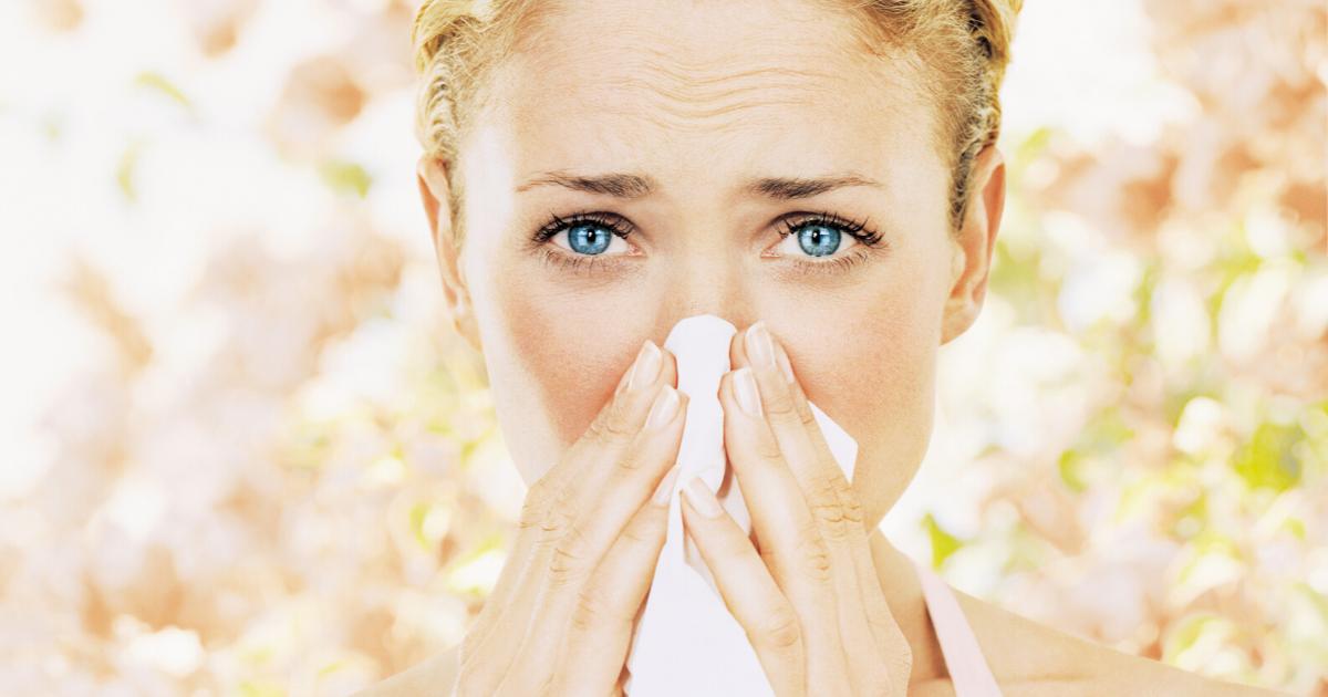 Trucco allergia? Ecco i consigli a prova di starnuto!