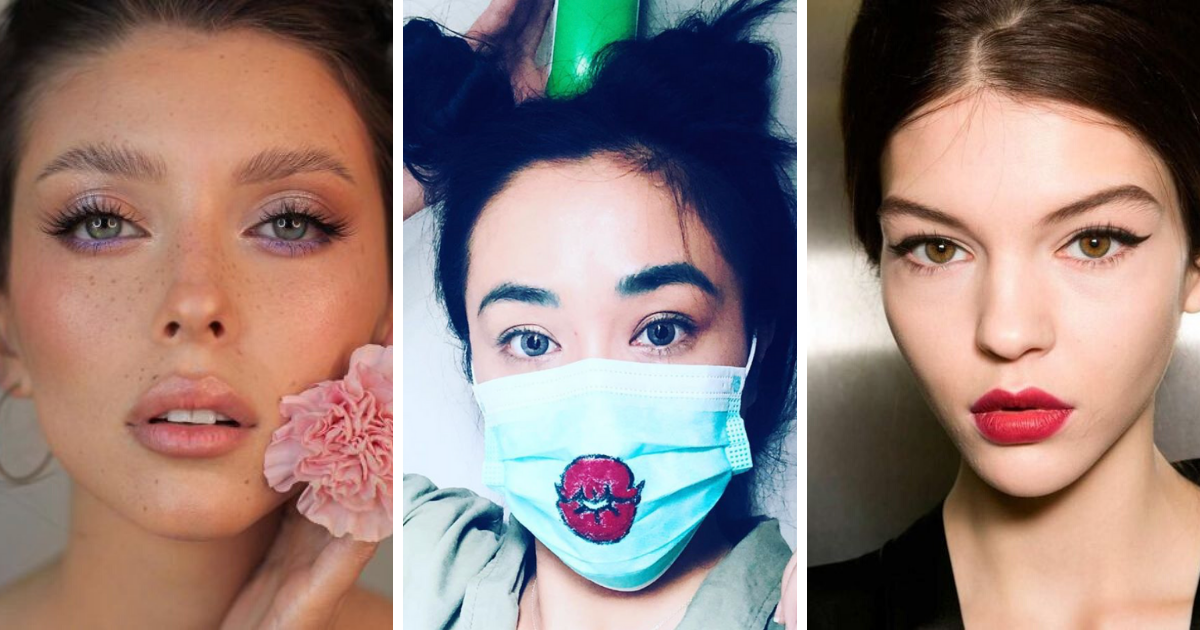 Trucco labbra: come cambiano i colori e i trend per l'estate 2020
