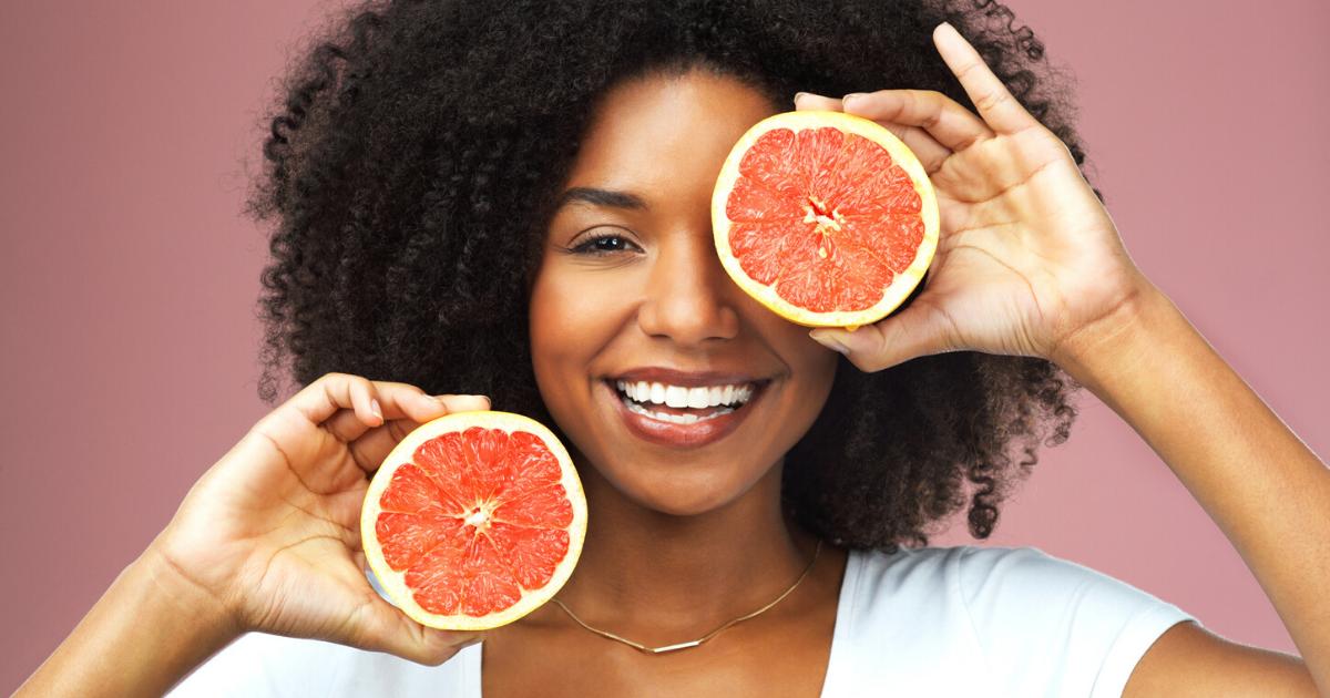 Vitamina C per la pelle: benefici e proprietà