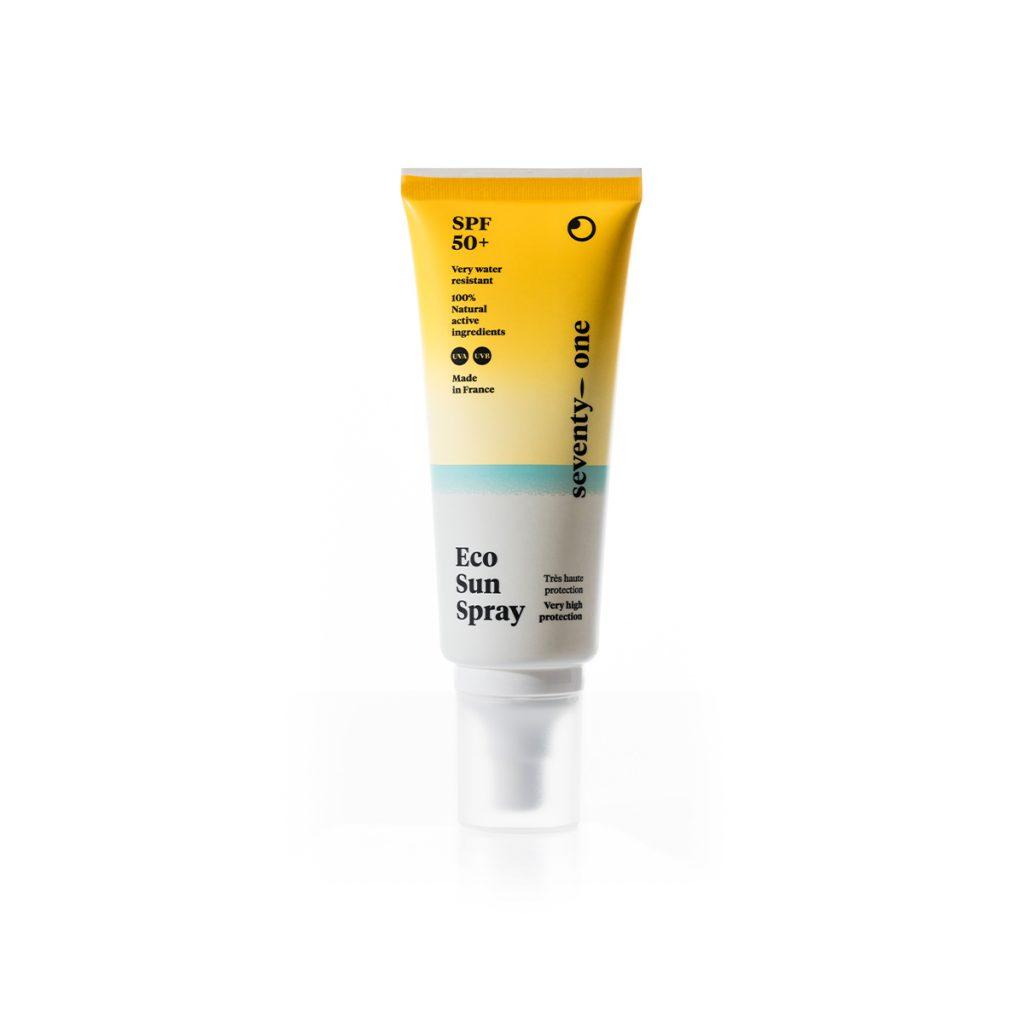 Protezione Solare – Eco Sun Spray SPF 50+