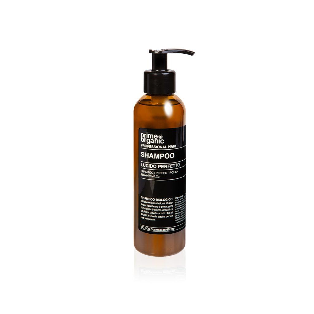 Shampoo Lucido Perfetto
