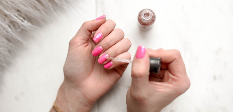 Siero rinforzante unghie