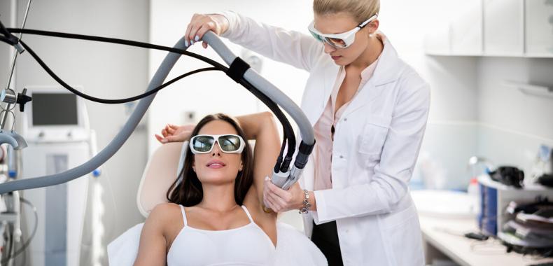 depilazione-ascelle-laser