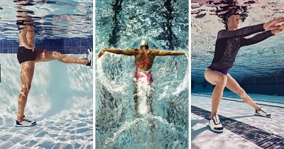 Esercizi in acqua per contrastare la cellulite: i 4 più efficaci
