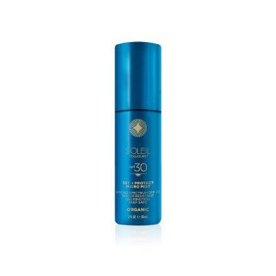Spray Protettivo Bio per il Viso SPF 30