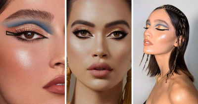 Risveglia la Cleopatra che c'è in te: tutorial trucco da egiziana