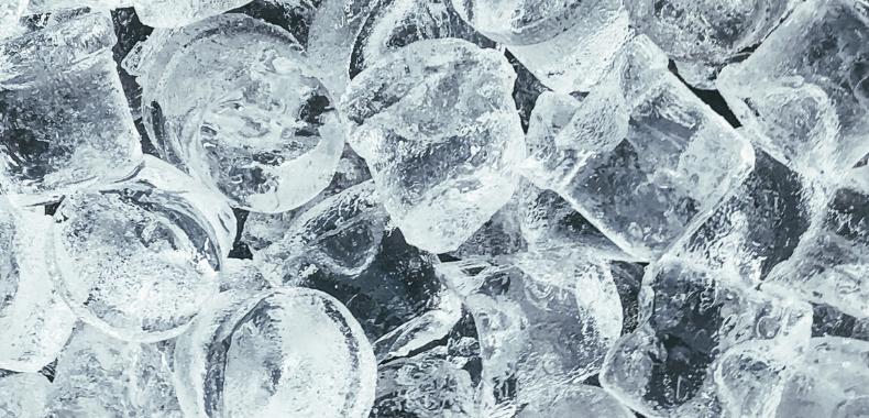 effetto ghiaccio