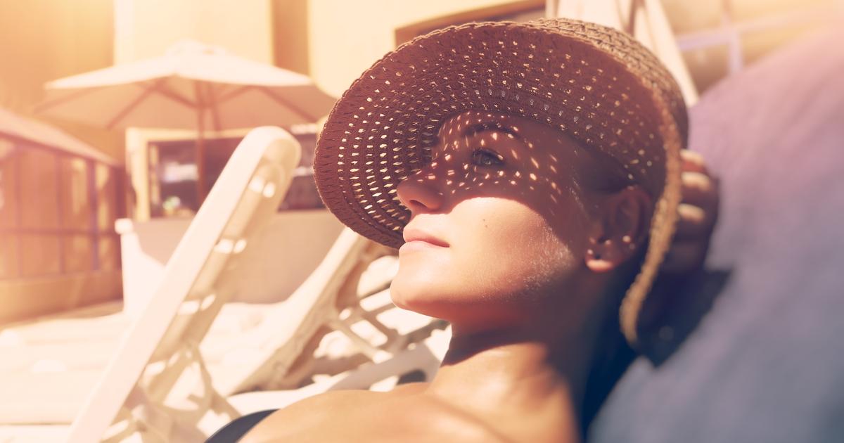 Fondotinta con protezione solare: il must have dell'estate