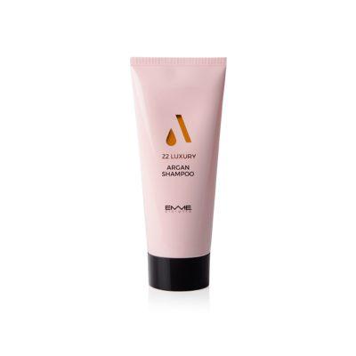 Shampoo Luxury Argan