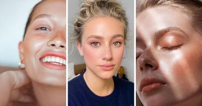 Makeup-no-makeup: il trucco c'è ma non si vede!