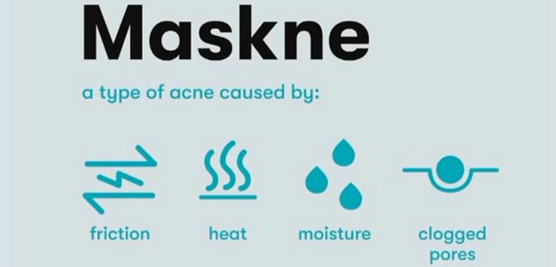 maskne-cause