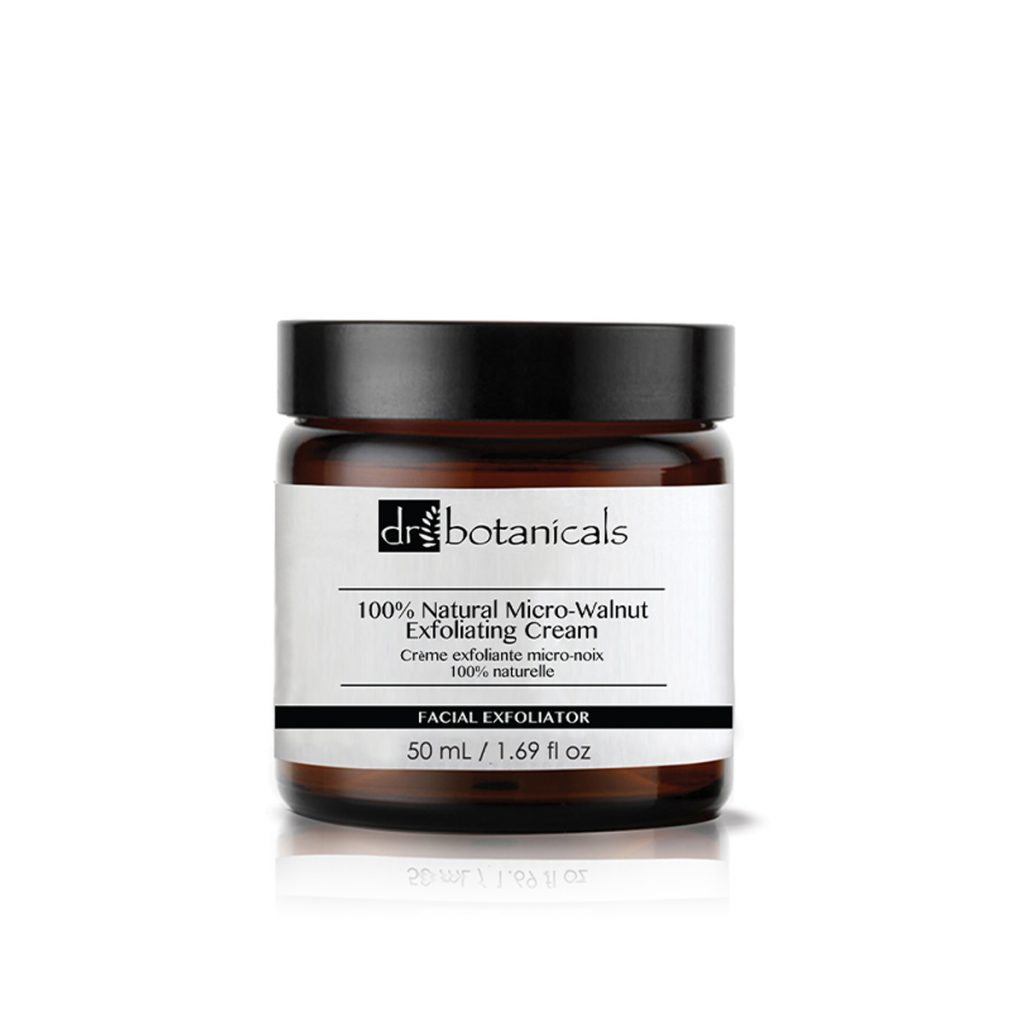 Crema Esfoliante – 100% Naturale