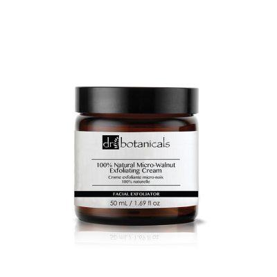 Crema Esfoliante - 100% Naturale
