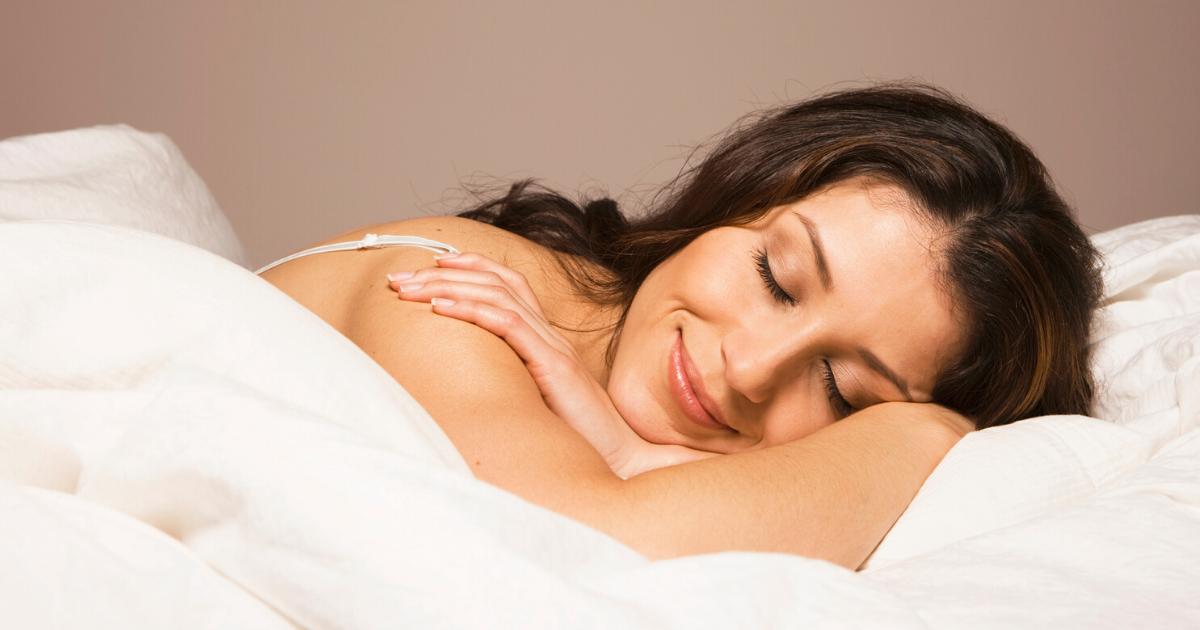 Nocturnina l'enzima che regola il metabolismo mentre dormi