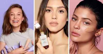 4 nuovi brand skincare lanciati dalle celebrity nel 2020