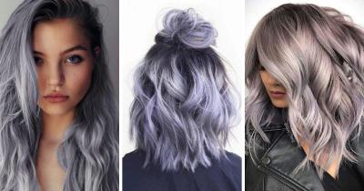Capelli argento: tutto sul trend #silverhair