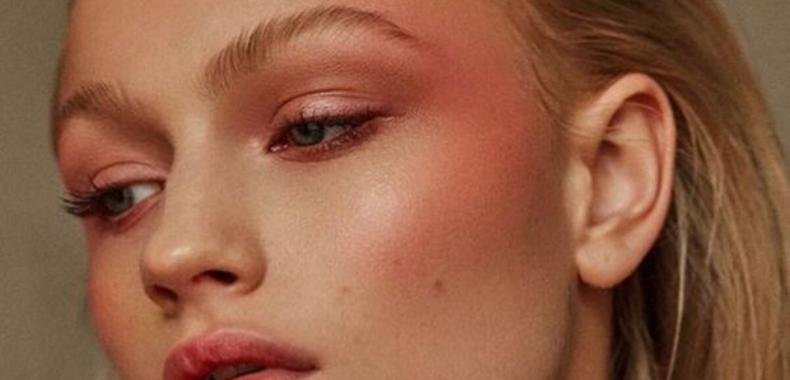 Draping tecinca make up