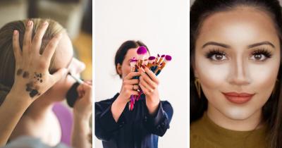 Il trucco spiegato: ecco tutte le tecniche di make-up da conoscere