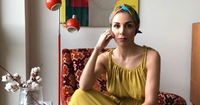 Intervista a Rossella Migliaccio la Regina dell'Armocromia