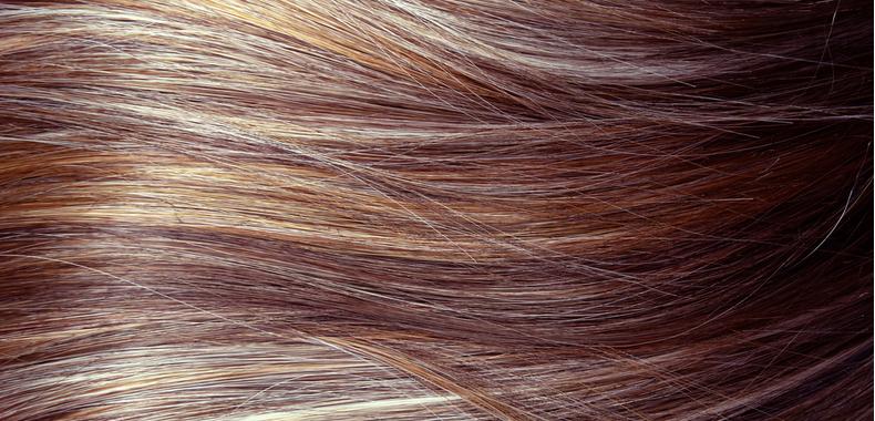 Preferenza Riflessante capelli: l'alternativa naturale alla tinta PA77