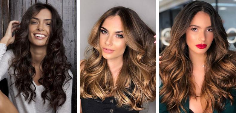 Popolare Colore capelli autunno 2020: dal biondo al nero le sfumature di SP54