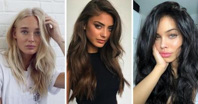 Colore capelli autunno 2020: dal biondo al nero le sfumature di tendenza
