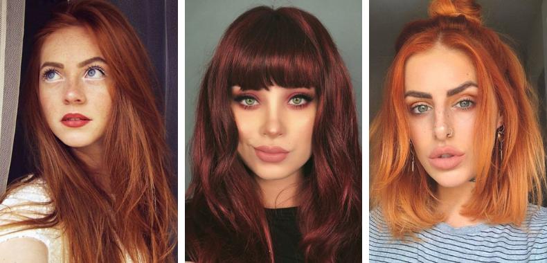 abbastanza Colore capelli autunno 2020: dal biondo al nero le sfumature di PH49
