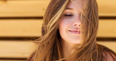 Rigenera i capelli con Eslabondexx il remedy kit per l'autunno