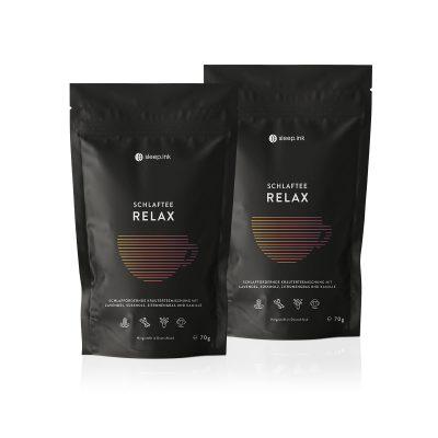 Sleep Tea Pack - RELAX