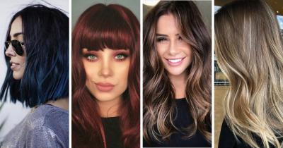 Riflessante capelli: come funziona e tutte le colorazioni