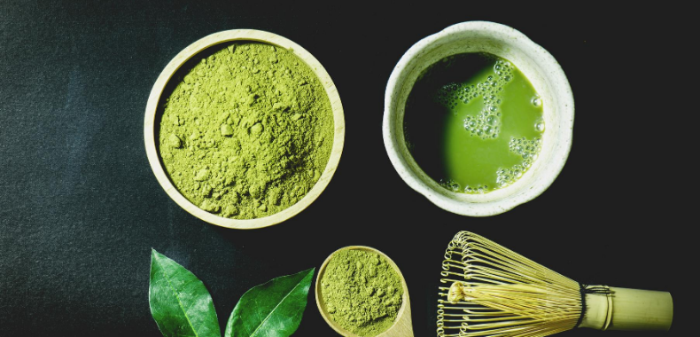 scottature-da-sole-rimedi-tè-verde