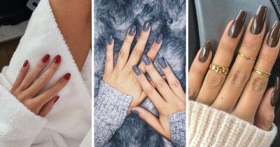Trend unghie autunno 2020 i colori di tendenza per le nail lover