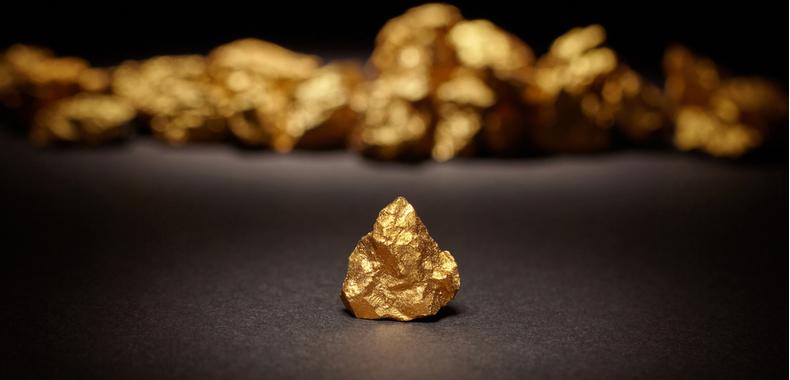 oro minerale colloidale