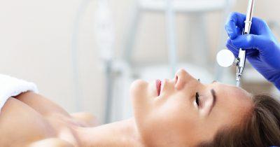 Ossigenoterapia viso: ecco ciò che dovresti sapere